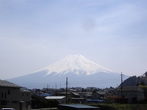 Fujisan2010